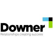 Downer NZ logo