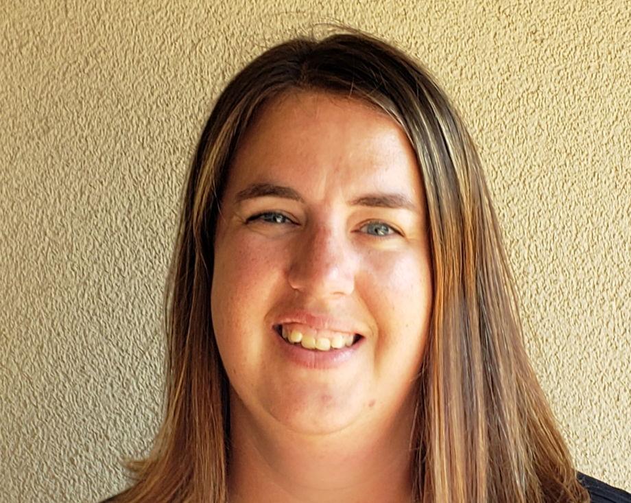 Miss Amanda , Center Director
