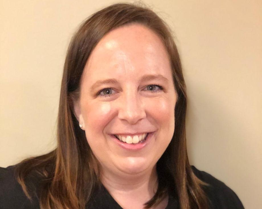 Ginny Allen , Assistant Director