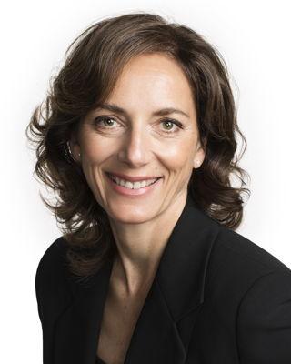 Jocelyne Desgagné