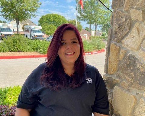 Mrs. Isabel Perez Soto Older Infant Teacher , Team Member Since 2020