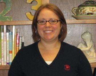 Mrs.Tiffany Jenkins , Director