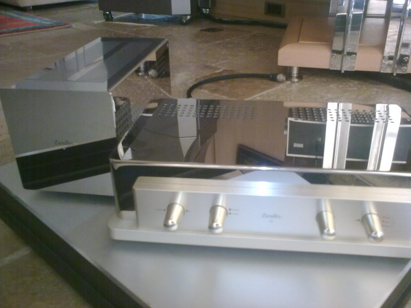 Zanden 3000 - demo model europe