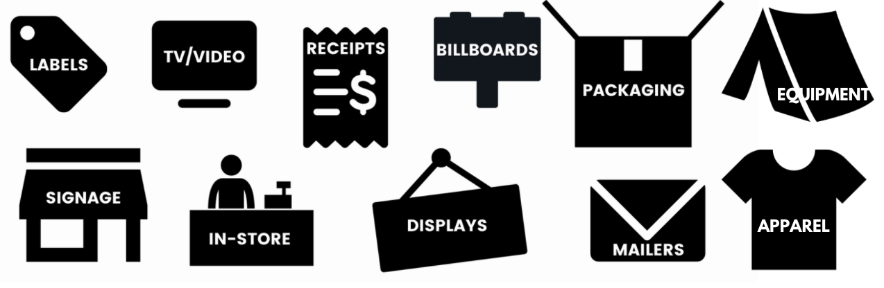 QR Code retail
