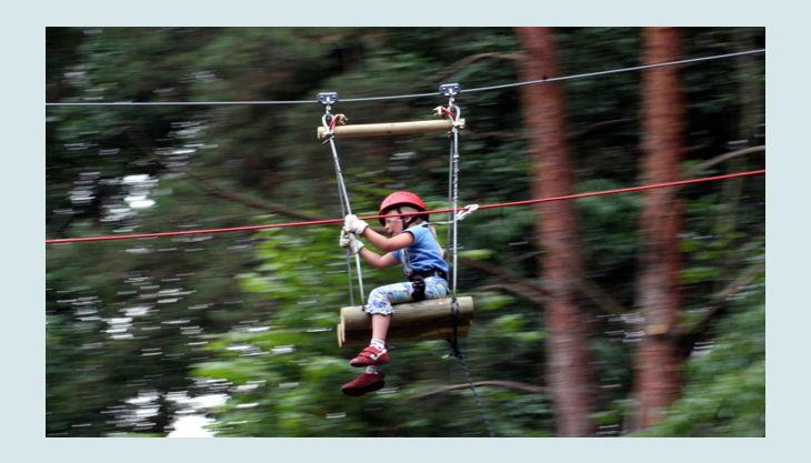 buschmann winkelmann kletterwald climb up auf dem spargel und erlebnishof klaistow quer