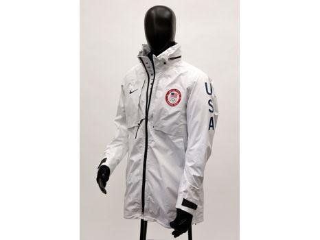 Men's Olympic Podium Jacket by Nike, S