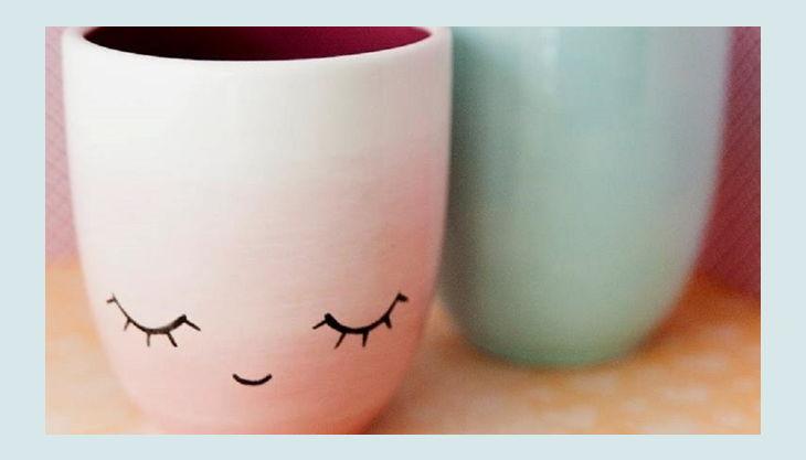 kreativ cafe momentmal tassen