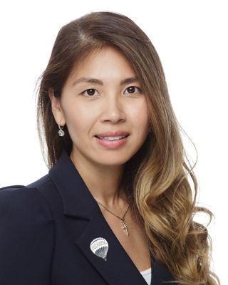 Julie-Hanh Tran