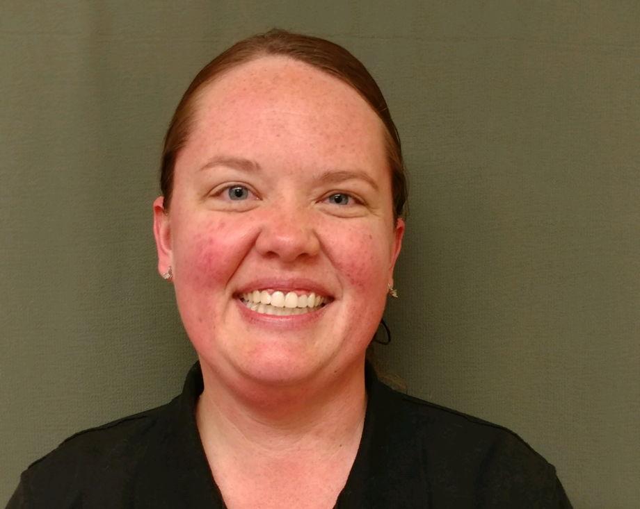 Ms. Nolan , Infant Lead Teacher