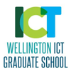 Wellington ICT Graduate School logo