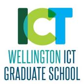 Wellington ICT Graduate School logo
