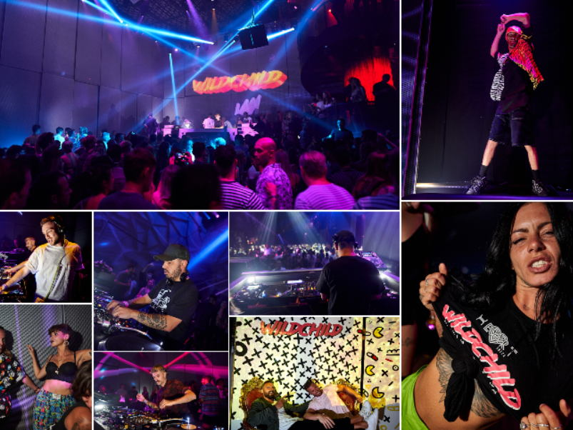 Image gallery Heart Ibiza wildchild party