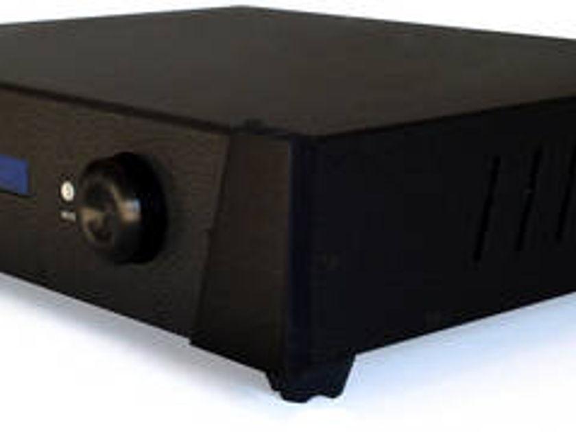 Wyred 4 Sound STi-500 Superb 250wpc integrated amp