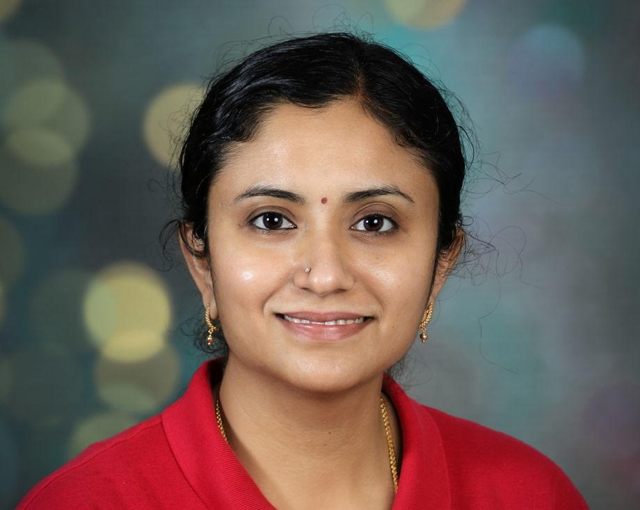 Ms. Priya , Toddler Assistant Teacher