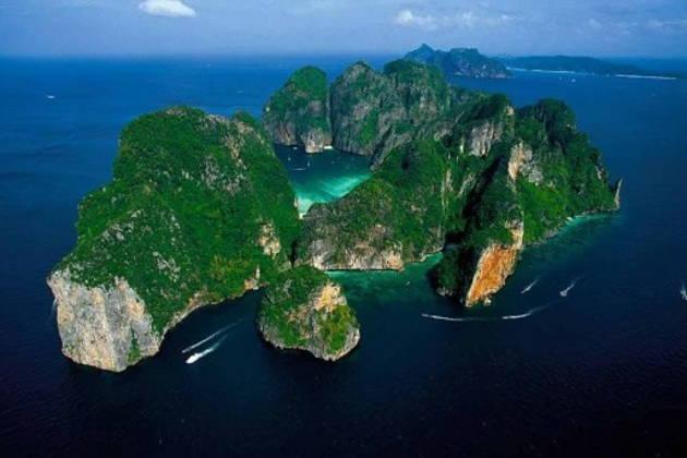 Острова Пхи Пхи