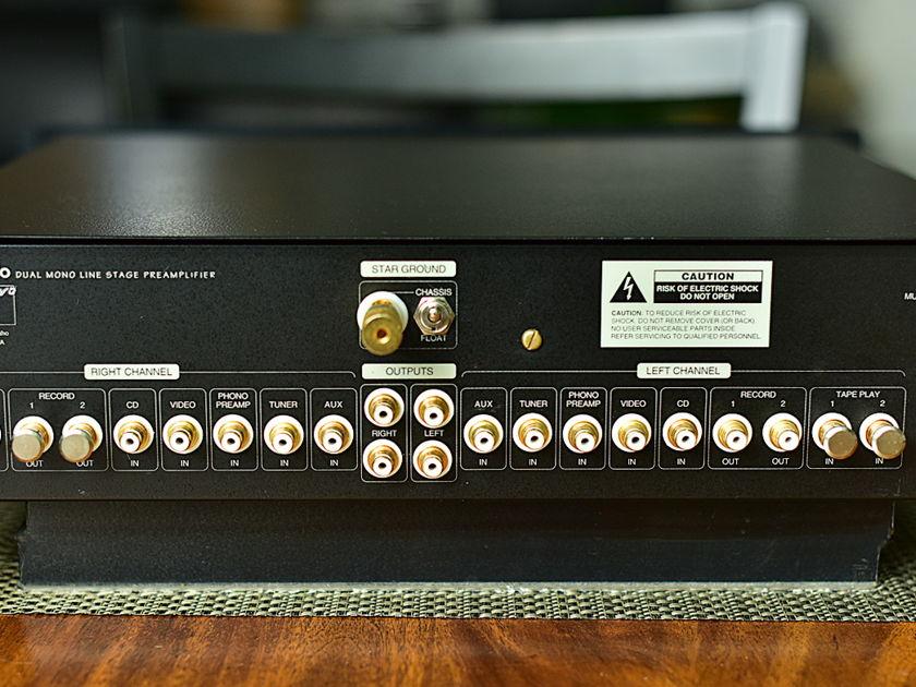 Placette Audio Active Linestage Preamplifier