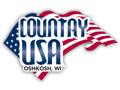 Yeehah! Country USA