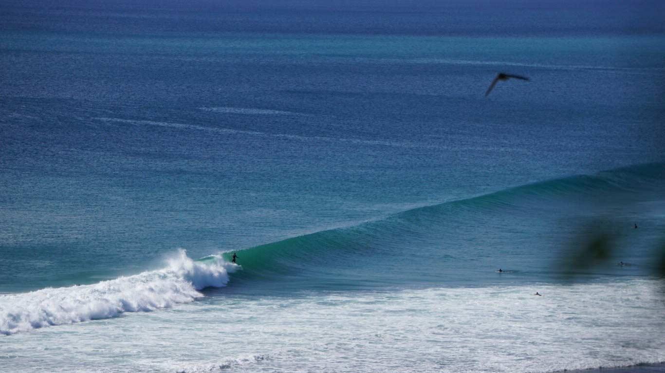 Impossibles, Bali, Retreat