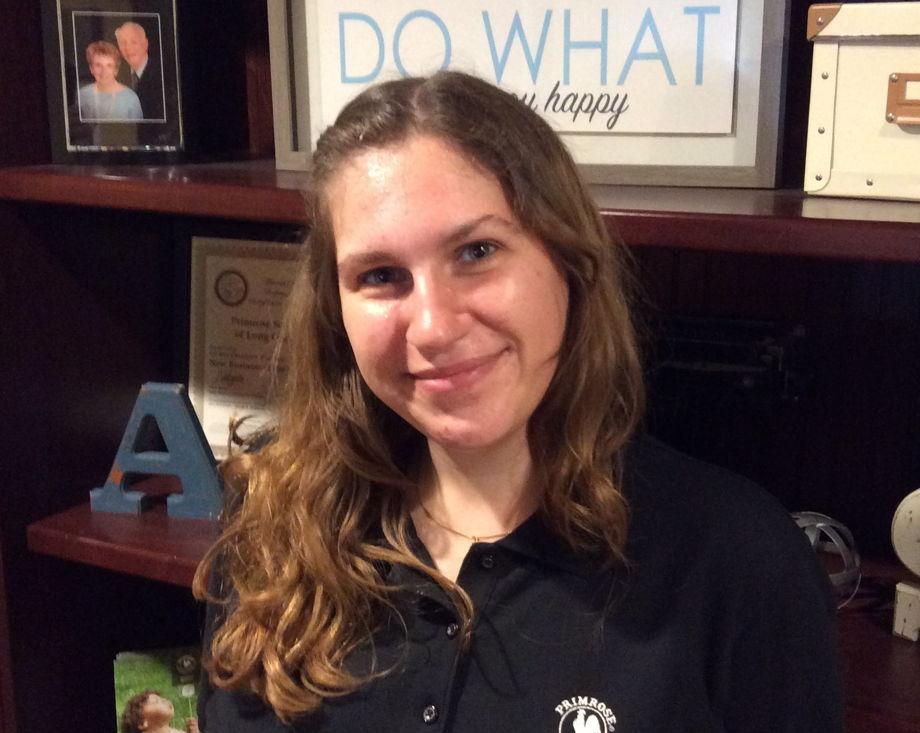 Amy Ionescu , Infant Teacher