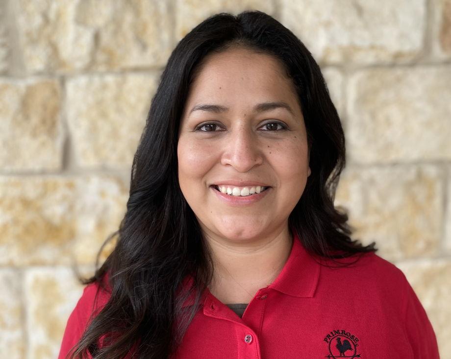 Ms. Vargas , Support Teacher