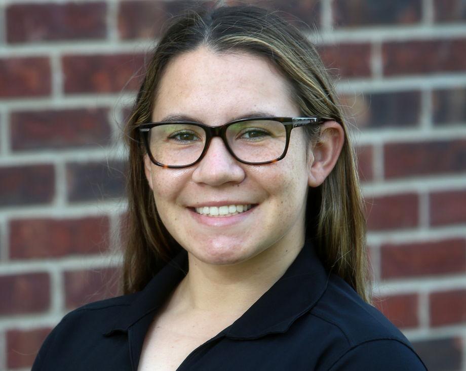 Ms. Sierra Gribble , Explorers Teacher
