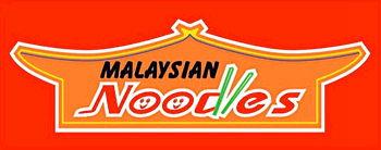 Logo -  Malaysian Noodles