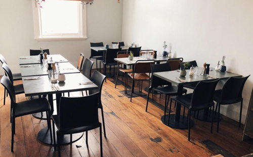 Private Meeting & Event Space at Salta - a much loved Ponsonby Cafe - 0