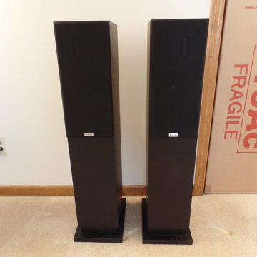 D20R Loudspeakers