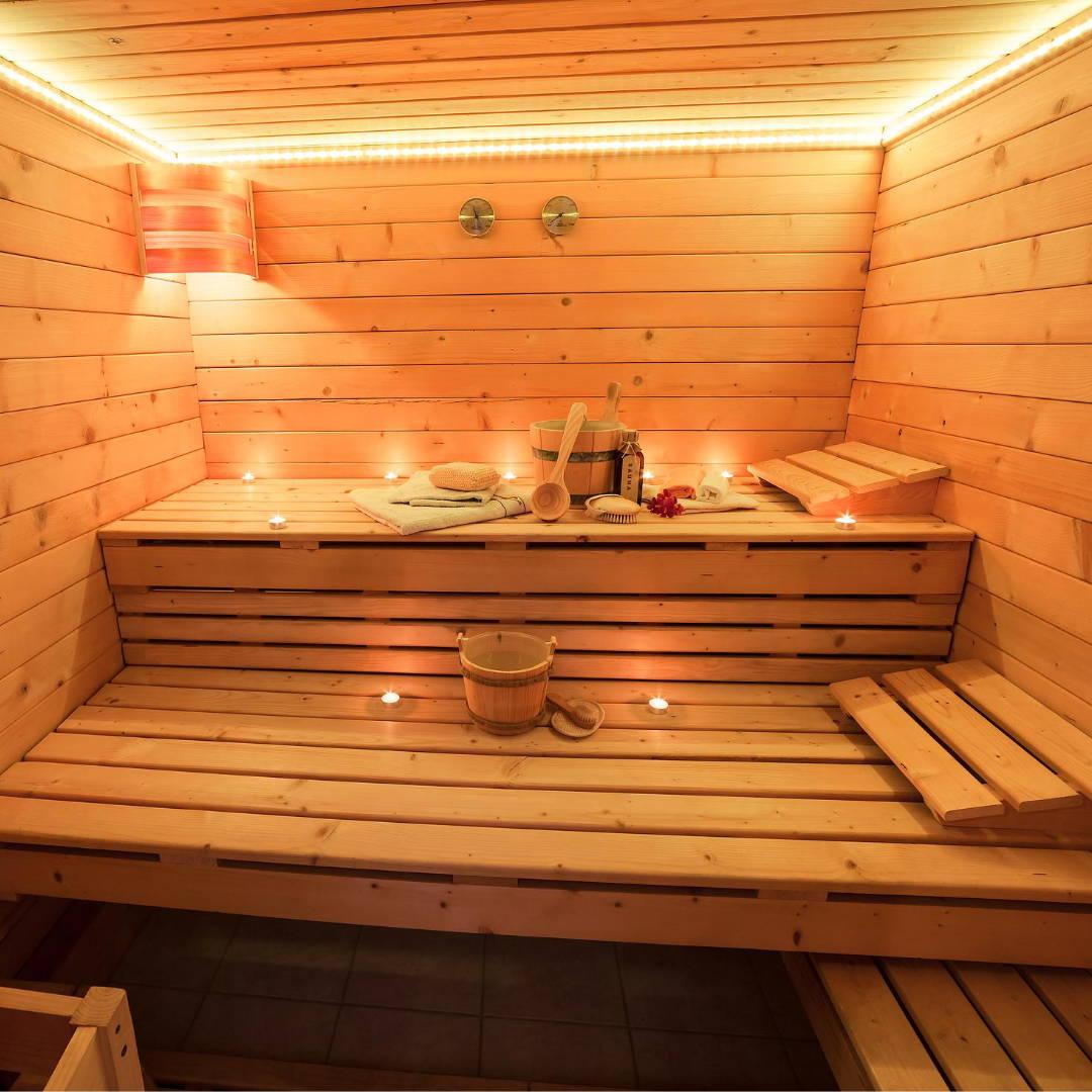 Guide to Sauna use