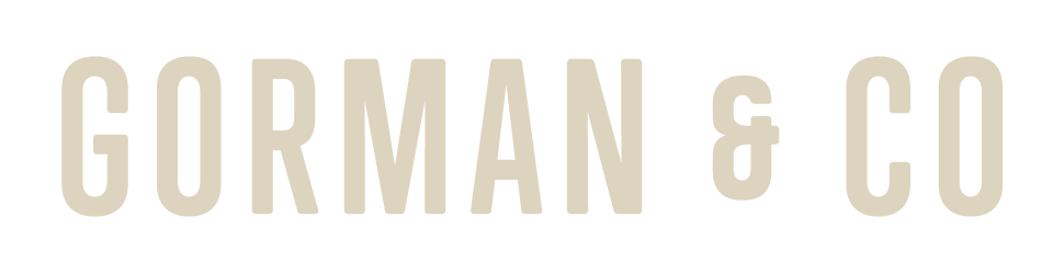 Logo - Gorman & Co