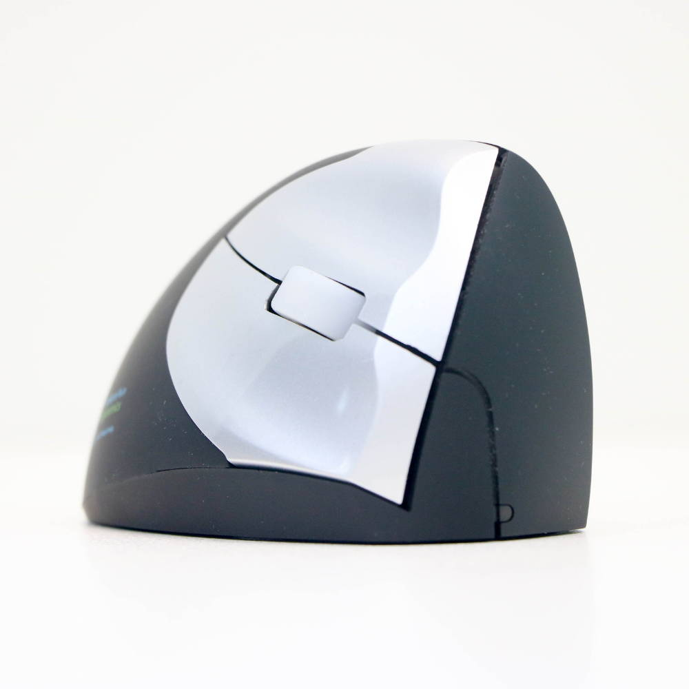 Vertical Ergonomic Mouse for Wrist pain