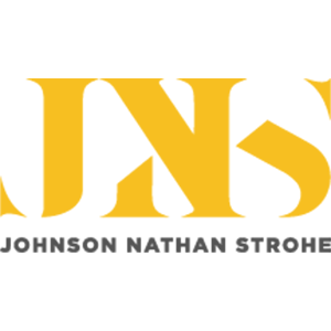 Johnson Nathan Strohe logo