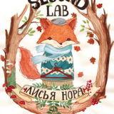 Second Lab Лисья Нора