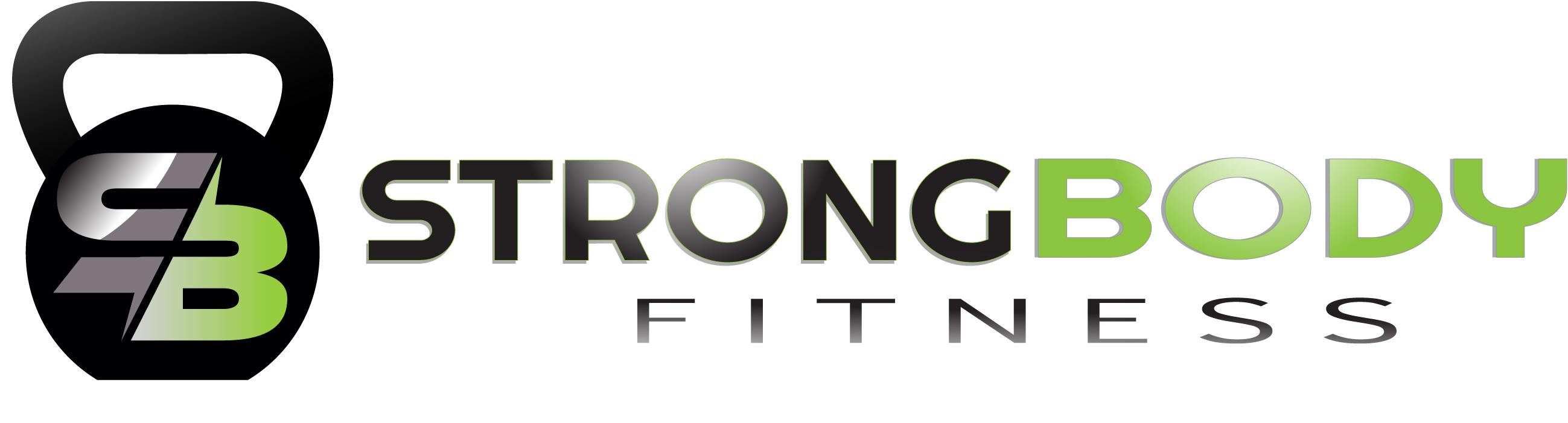 StrongBody Fitness logo