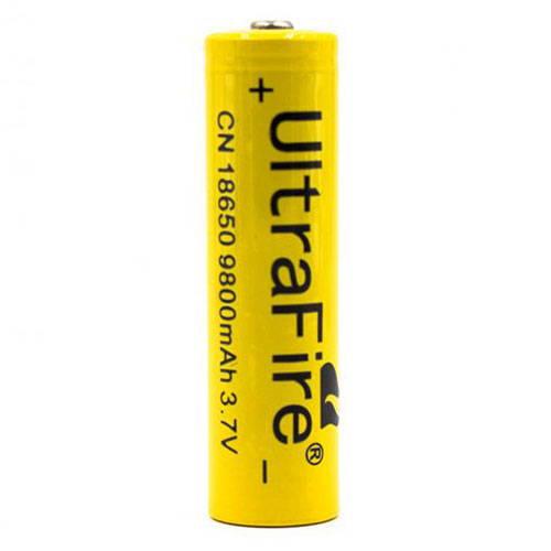 18650 Battery 9800mah 3.7v