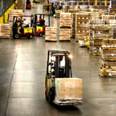 Warehousing, Pick Packing, Forklift Drivers $26 to $30 ph - Melbourne, VIC Thumbnail