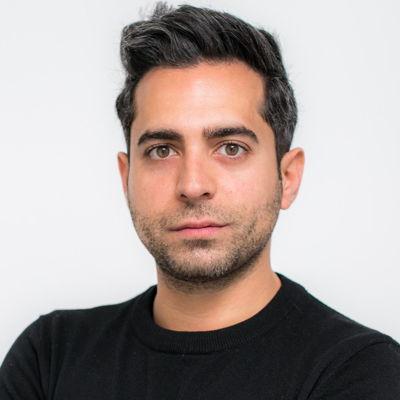 Michaël Revah Courtier immobilier RE/MAX L'Espace