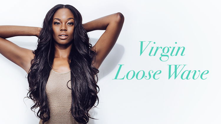 Virgin Loose Wave