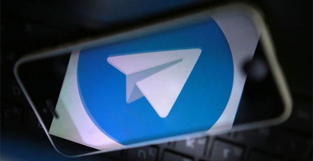 Глава Роскомнадзора пообещал «подорвать» Telegram «снарядом» - Новости радио OnAir.ru