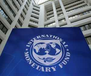 IMF Cuts Global Economic Forecast