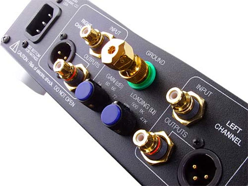 PS Audio GCPH l-1 mod New Modified phono stages