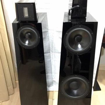 Kaiser Kawero Speakers Ultimate Edition