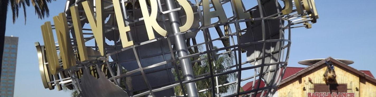 VIP-тур в Юниверсал Студию в Лос-Анджелес