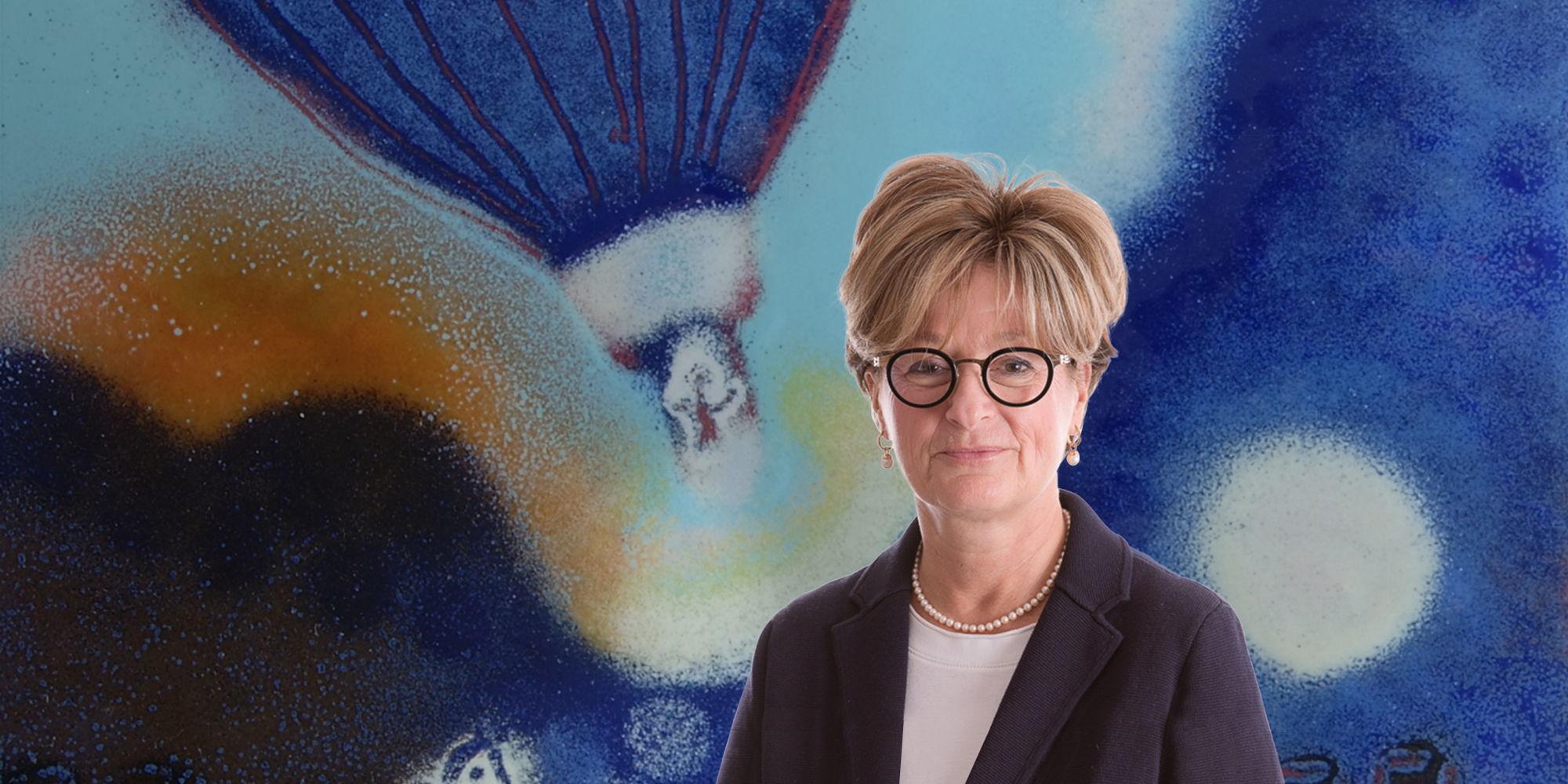 Sylvie Bertrand