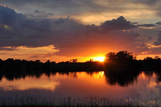 Top 5 Summer Lake Photos