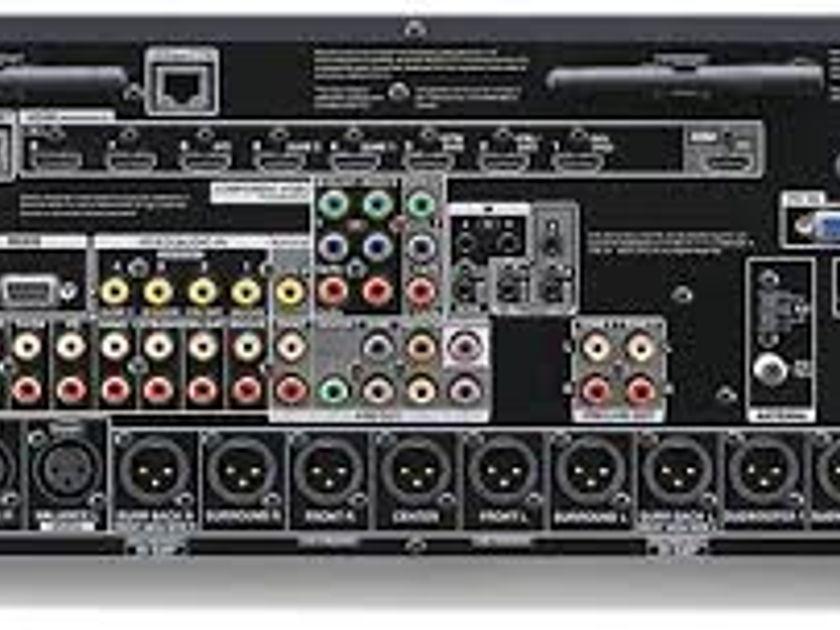 Integra DHC-60.5 Home Theater Processor