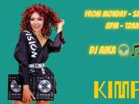 صورة DJ Aika has arrived to Kimpo!