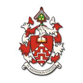 Te Kauwhata College logo