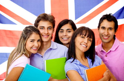 Cours d'anglais Londres, Go study travel,
