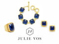 The Julie Vos Collection Statement Ring, Bracelet & Earrings